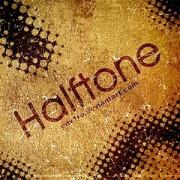Link toHalftone photoshop brushes