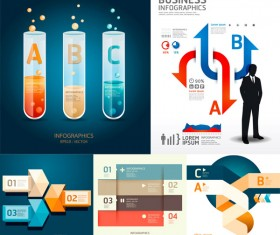 Commercial information graphic