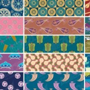 Link toAntique seamless background 6 vector graphics