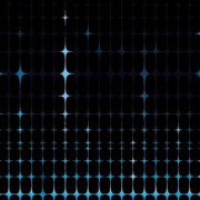 Link toBlue star background vector