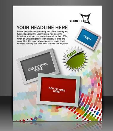 flyer design free download