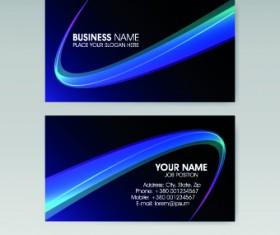 Exquisite Business Cards design 01
