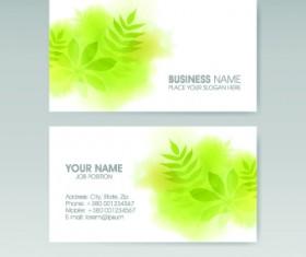 Exquisite Business Cards design 02