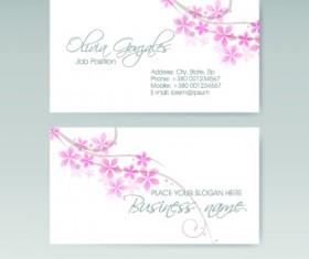 Exquisite Business Cards design 03