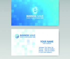Exquisite Business Cards design 04