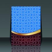 Link toBusiness brochure design cover 05