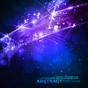 Link toDynamic futuristic backgrounds vector 02