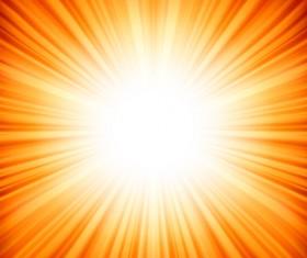 Light burst Effect vector 04