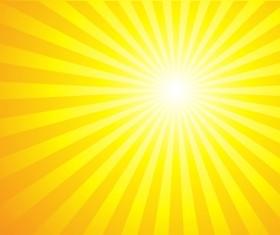 Light burst Effect vector 05