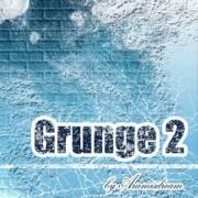 Link to7 free grunge photoshop brushes