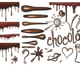 Chocolate liquor