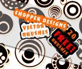 Chopper's Photoshop Brushes