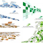 Link toDynamic lattice backgrounds art