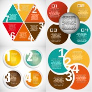 Link toStatistical data template design elements