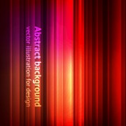 Link toAbstract colored vertical background design elements