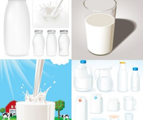 Style milk