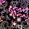 Deco Fractal Photoshop Brushes