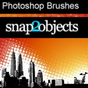 Link toSkyline photoshop brushes
