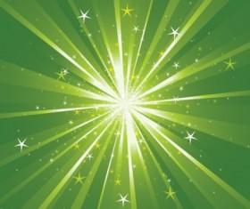 Sparkles Background vector