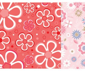 Beautiful Decorative pattern background Vector graphic