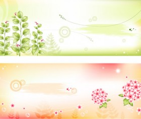 Exquisite Colorful background art