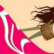 Link toShopping women 03 vector