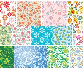 commonly used Decorative pattern 5