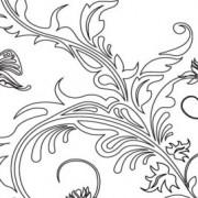 Link toFloral ornaments 02 vector art
