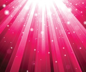 Starlight background light Vector Graphic