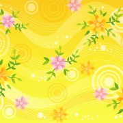 Link toDecorative pattern background 1 vector graphic