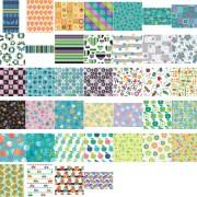 Link toLovely pattern background 3