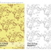 Link toLovely child elements background 5 vector graphic