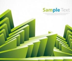 Cube Design Design Vector Background