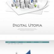 Link toNetwork information business sea design vector
