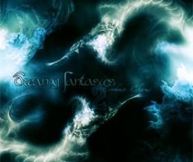 Dreamy Fantasies 2 Photoshop Brushes