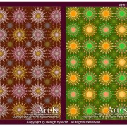 Link toColorful flowers background 2 vector