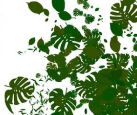 PLANTS BRUSHES Photoshop Brushes