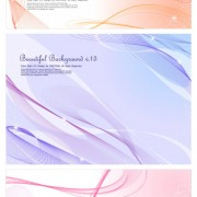 Link toAbstract lines background vector