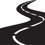 Link toDifferent road design vector 01
