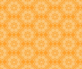 Yellow style vector backgrounds 01