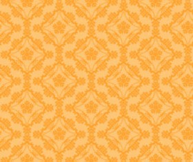 Yellow style vector backgrounds 04