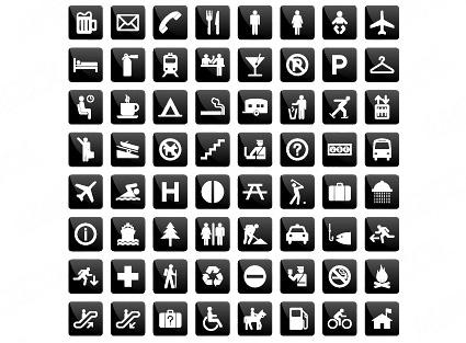 Life common Icon vector