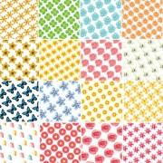 Link toSeamless pattern background 3 vector art