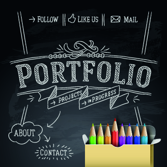 Creative Menu Template Vector Free Download - Creative menu design templates