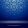 luxurious Damask Patterns background 05