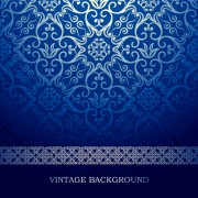 Link toLuxurious damask patterns background 05