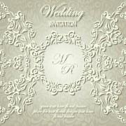 Link toFloral vintage background vector 03