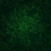 Link toVector green seamless pattern background 04