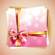 Link toShiny holiday cards vector 03