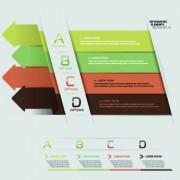 Link toInfographic elements vectors 01